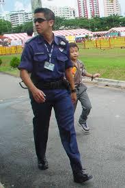 police coast guard