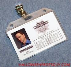 csi id badge