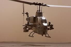 marine cobra helicopter
