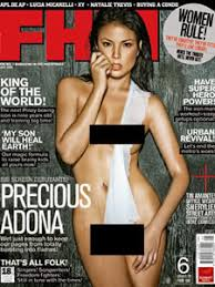 fhm philippines models