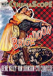 brigadoon movie