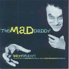 mad daddys