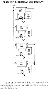 led schematics