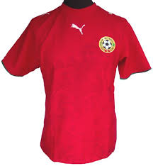 bulgaria football shirt