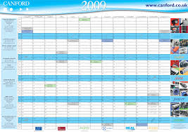 2009 year planners