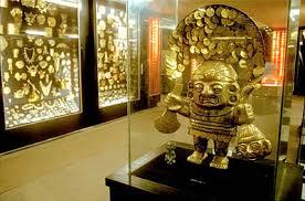 peru museum