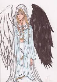 angel of life