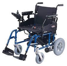 motorized wheel chairs