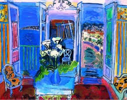 dufy painting