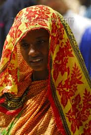 eritrean clothes