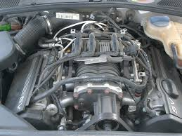 audi a4 supercharged