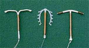 spirala kontracepcija