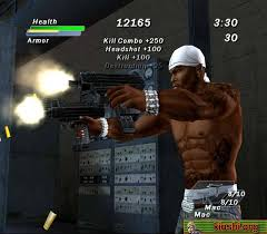 50 cent games
