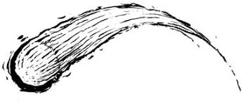 comet clip art