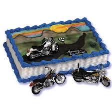 harley cakes
