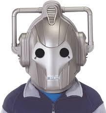 cyberman voice changer