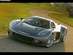 chrysler sport cars