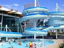 aquasplash water park