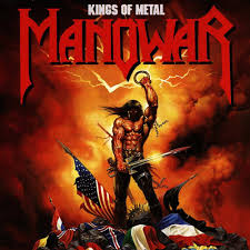 Manowar - The Blood Of The Kings