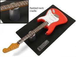 guitar workbench