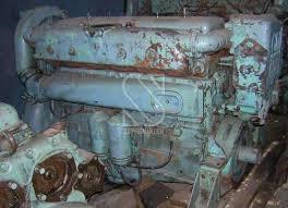 detroit diesel 149