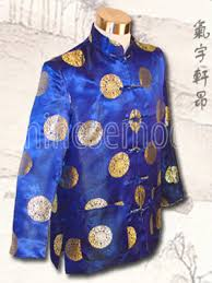 traditional chinese clothing men