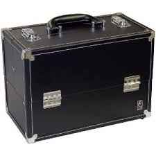 caboodles 13 black ultimate organizer