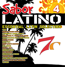 latino cd