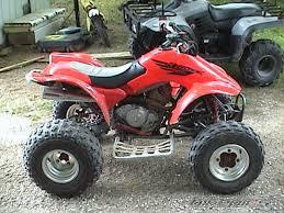 1998 honda 300ex