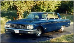 62 ford galaxie 500