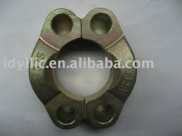 flange clamps