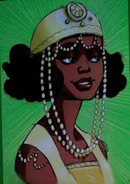 disney black princess