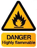 hazards signs
