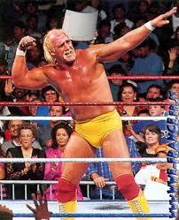 hulk hogan wrestling