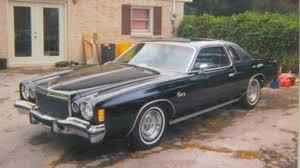 1976 chrysler