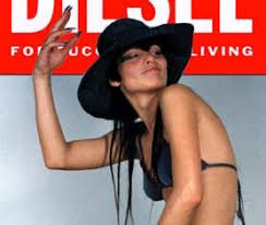 diesel kleding