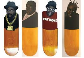 rappers art