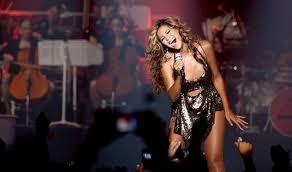 Beyonce: Dance For You