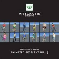 animated people graphics