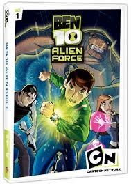 ben10 alienforce
