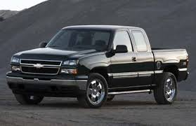 2007 chevy silverado pictures