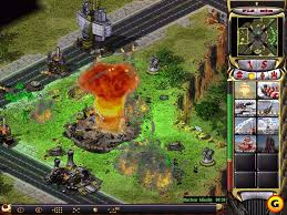 command conquer red alert 2