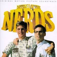 revenge of the nerds 1