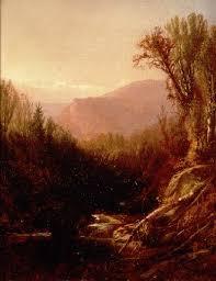 hudson river paintings