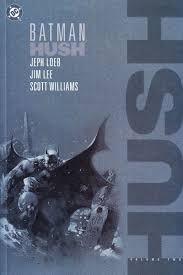 batman hush volume 2