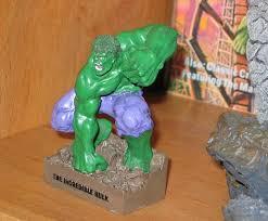 hulk figurines