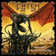 catch 22 cd