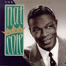 nat king cole unforgettable cd