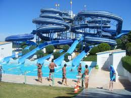 aqualand in spain