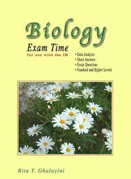 books biology
